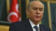 MHP Genel Başkanı Bahçeli: MHP terörle mücadelede devletinin yanındadır