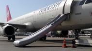 THY 15 Nisan'a kadar Brüksel'e uçmayacak