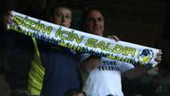 Fenerbahçe-Osmanlıspor maçından önemli dakikalar