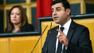 Selahattin Demirtaş'tan MHP'ye 'Çin malı' benzetmesi