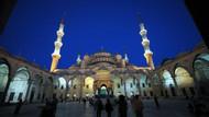 Ramazanın müjdecisi üç aylar kandille geliyor