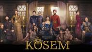 Muhteşem Yüzyıl Kösem'de kadroya yepyeni isimler katılıyor!