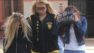 Günlük kiralık daire ilanından fuhuş çetesi çıktı - Adana haberleri