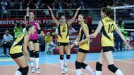 VakıfBank, CEV Şampiyonlar Ligi'nde finalde