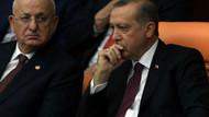 Erdoğan'dan İsmail Kahraman'a laiklik fırçası!