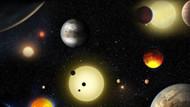 NASA 1284 gezegen buldu