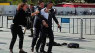 Can Dündar'a saldırı soruşturmasında gözaltı