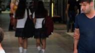 Muğla'da Astsubay, kız öğrenciyi elle taciz iddiasıyla gözaltına alındı
