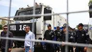 MHP'de kongre var mı? Polis barikatı kurdu!