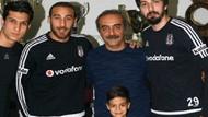 Yılmaz Erdoğan Beşiktaş için söz verdi