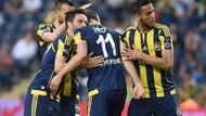 Fenerbahçe: 2 - Gençlerbirliği: 1