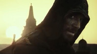 Assassin's Creed fragman