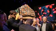 Oya Aydoğan'ın cenaze töreni... Törende kimler vardı?