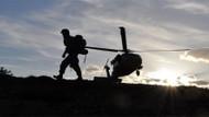 TSK'dan Hakkari'de düşen helikopterle ilgili açıklama