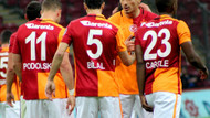 Galatasaray'da son çare Türkiye kupası