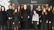 Emine Erdoğan: Ben illegal bir yere mi geldim?