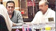 Yavuz Bingöl kumar masasında görüntülendi