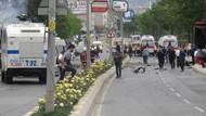 Diyarbakır'da teröristlerden polise eş zamanlı saldırı