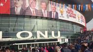 AKP'de kongre günü: Tek aday Binali Yıldırım Genel Başkanlığı devralacak
