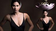 Nesrin Cavadzade: Kendimi güzellik ve erotizmle ifade ediyorum