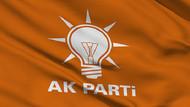AK Parti'de yeni MKYK listesi
