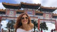 24 ülke ve 76 şehir gezen mali müşavir Şennur Aybey