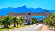 Akdeniz Üniversitesi'nde yolsuzluk operasyonu: 75 gözaltı...