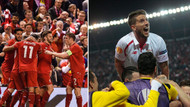 UEFA Avrupa Ligi'nde finalin adı Liverpool-Sevilla