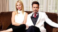 Robert Downey Jr: Eşim bir tek Gwyneth Paltrow'la sevişme sahnelerime kızmıyor