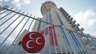 MHP kongresi için Yargıtay'ın kararı bekleniyor
