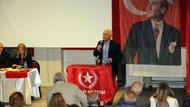 Doğu Perinçek: Meclis'te PKK istemiyoruz