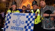 Leicester City şampiyon olursa