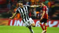 Galatasaray - Beşiktaş: 0 - 1