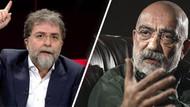 Ahmet Altan'dan Ahmet Hakan'a: Alçak bir tetikçi olmanın bedelini ödeyeceksin