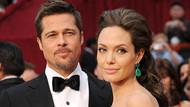 Brad Pitt, Angeline Jolie'yi aldatıyor mu?