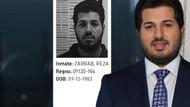 Reza Zarrab'tan duruşmada tek kelime