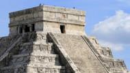 Uydu görüntüsüyle Maya kalıntılarını bulmak
