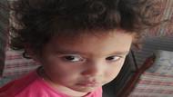4 yaşındaki Ecrin'den kötü haber