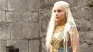Emilia Clarke yeni filmi için saç rengini değiştirdi: Artık kimse beni tanımıyor