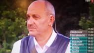 TRT'nin Ramazan programında Mustafa Aşkar bombası: Namaz kılmayan hayvandır