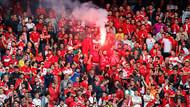 UEFA'dan Türkiye ve Hırvatistan'a soruşturma