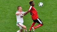 Euro 2016 maç sonuçları: Avusturya 0-2 Macaristan
