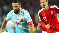 Arda Turan UEFA'ya konuştu: Ben bu takımın lideriyim