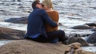 Taylor Swift Büyük Aşkı Calvin Harris'i Aldatıyor muydu?