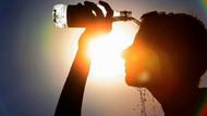 İzmir'de sıcaklık alarmı: Pazartesi 41 derece!