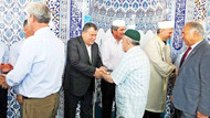 12 Bin lira maaş alan Yargıtay Başkanı, 900 bin liralık Cami yaptırdı