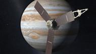 NASA'nın yayınlağı Jüpiter fotoğrafları