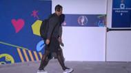 Cristiano Ronaldo'nun transparan çorapları olay oldu