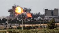 Münbiç'te şiddetli çatışmalar yaşanıyor, hava operasyonunda IŞİD emiri öldürüldü