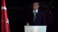 Cumhurbaşkanı Erdoğan, Arda Turan ve Fatih Terim'e sahip çıktı